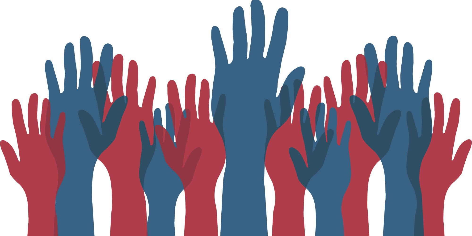 o-DEMOCRACY-VOTING-HANDS-facebook